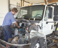 frederick md tow truck drive mechanic employment application