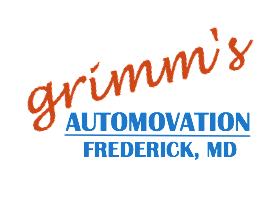 Grimm's Automovation